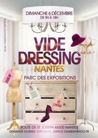 billetterie vide dressing nantes. Black Bedroom Furniture Sets. Home Design Ideas